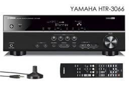 Título do anúncio: Home Theater Yamaha