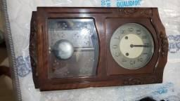 Relógios de parede do século 19