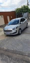 Ford ka sedan 1.0 2020