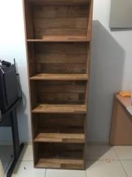 Vendo armário para livros