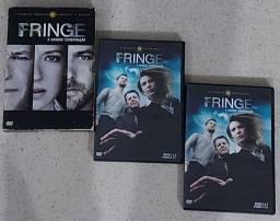 DVD'S/ FRINGE