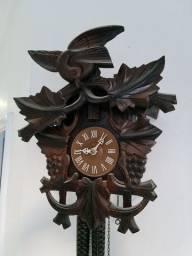 Relógio Cuco Antigo Relíquia