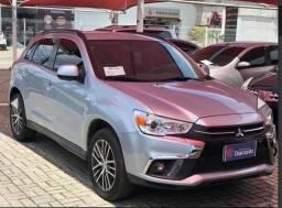 Título do anúncio: 2020 Mitsubishi ASX GLS 4x2 Aut Flex