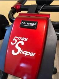 5 mins shaper polishop