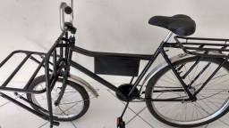 Título do anúncio: Bike cargueira freio contra pedal