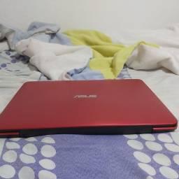 Título do anúncio: Notebook Asus Z450l Core i3 4Gb Ram SSD