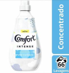 Amaciante Comfort 1,5L Concentrado Fragrâncias Lacrado!