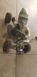 Título do anúncio: Quadriciclo pra crianças