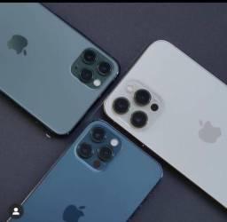 IPhone 12 Pro Max Novo lacrado