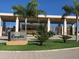Vendo um terreno no Cond. Villas de Carapibus