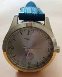 Título do anúncio: Relógio Touch Velozes e Furiosos - Gold
