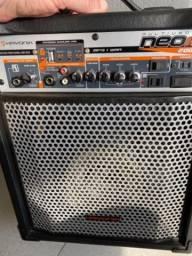 Amplificador guitarra / bateria