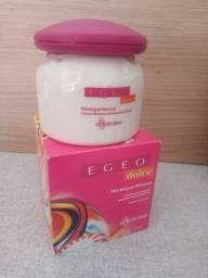 Creme hidratante Boticário EGEO Dolce