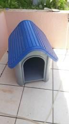 Casa de cachorro 60×60×50