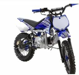 Minimoto TR100F Pro Tork 100cc aro 14/12 Motocross