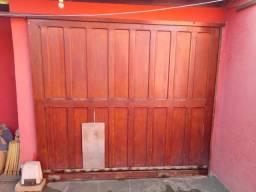 Vendo portão + PIA