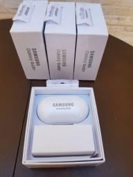Fone De Ouvido Sem Fio Samsung Galaxy Buds+ (Preto e Branco) , Lacrado !!!