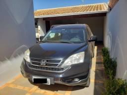 Honda CRV Ex-L 2.0 16V