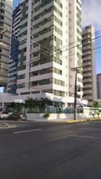 Apartamento em Candeias 2qt mobiliado com taxas inclusas