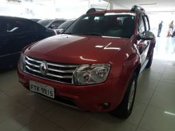 Renault Duster 2.0 Dynamique Manual 2015