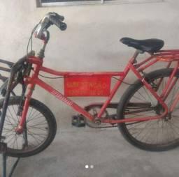 Bicicleta de Carga ZUMMI das antigas