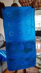 Vendo colchão e travesseiro inflável para idosos