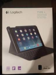 Teclado iPad Air Logitech