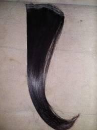Tela de cabelo humano