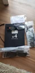 Título do anúncio: Óculos 3d Original Samsung