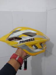 Capacete ciclismo prowell G