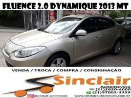 Fluence 2.0 Dynamique Flex