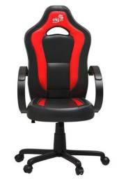 Cadeira Gamer Racing Erg.C/Apoio De Br