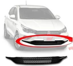 Grade Inferior Parachoque Fiat Cronos Drive 2021 Original