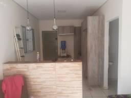 Vendo ágio De uma casa no residencial Júlio Domingos de Campos/VG.