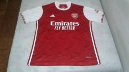 PROMOÇÃO: Camisa do arsenal Adidas original PRODUTO NOVO