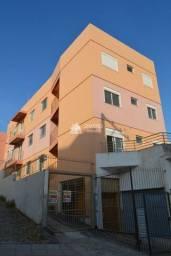 Apartamento novo 2 dormitórios com sacada e garagem