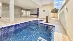 Título do anúncio: Casa com 4 suítes à venda, 225 m² por R$ 1.500.000 - Residencial Goiânia Golfe Clube - Goi