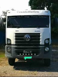 Caminhão Caçamba 31320