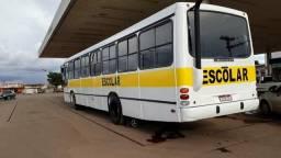 Melhor ônibus da região - 2000