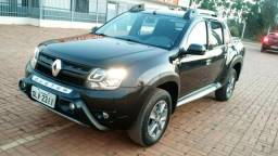 Duster Oroch Dynamic 1.6 Flex Manual 2016 - 2016