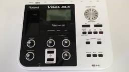 Karaoke do futuro VIMA jm 5 Roland