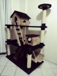 Arranhador para gatos de luxo, modelo Gigante