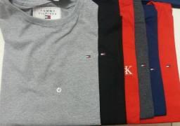 Camiseta fio 30
