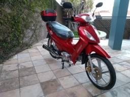 Moto hype 125 Jonny (biz) - 2018