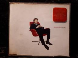 CD Single (Import) Simply Red - Tom's Diner - Rolling Stones