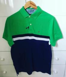 2309d37870b Camisas Tommy Hilfiger Originais diretamente dos EUA