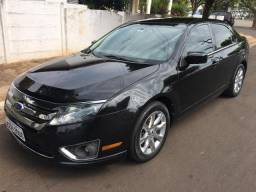 Ford Fusion FWD 3.0 V6 - 2011