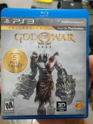 God Of War Collection I & II V/T
