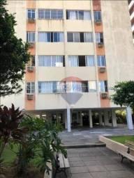 Apartamento 03 quartos - Casa Forte - taxas inclusas