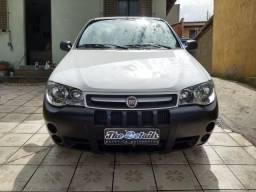 Fiat Strada fire 2012 impecavel - 2012